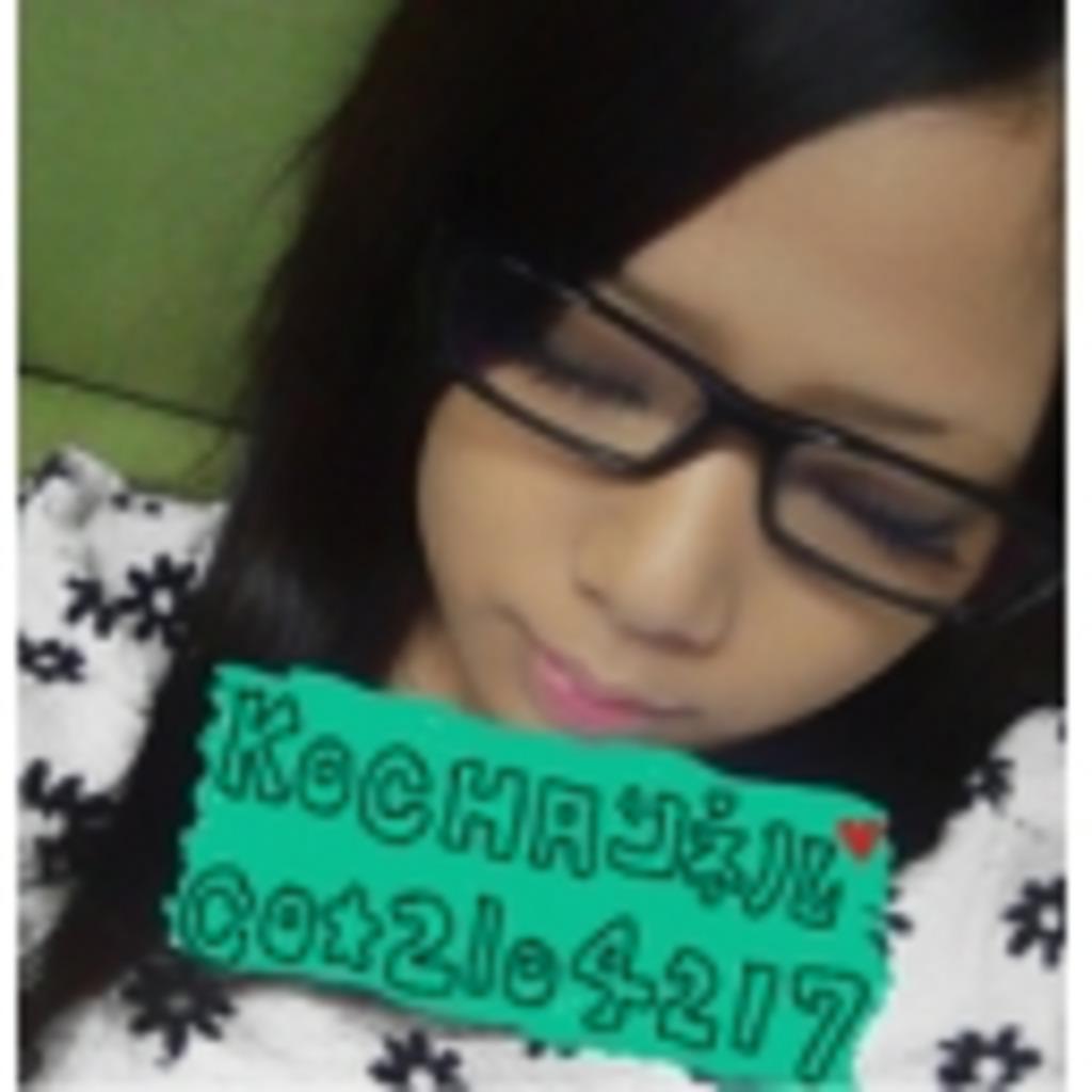 KOCHAンネル(´・ω・`)♪