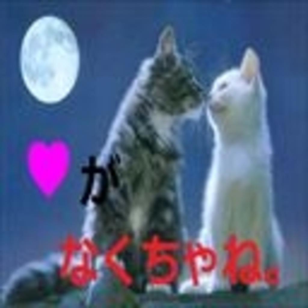 ☽~Blue Moon~☾ ♥がなくちゃね。