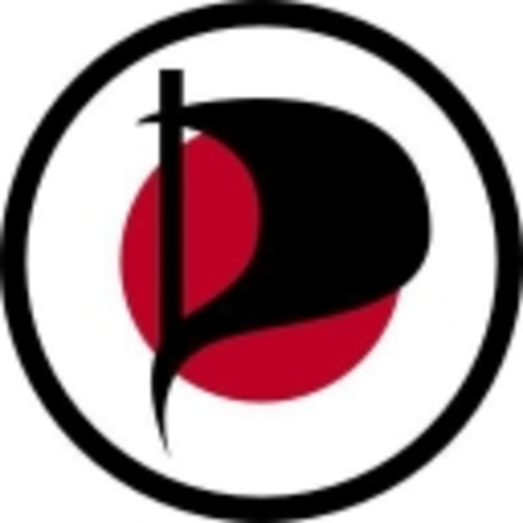 日本海賊党(Pirate Party Japan)