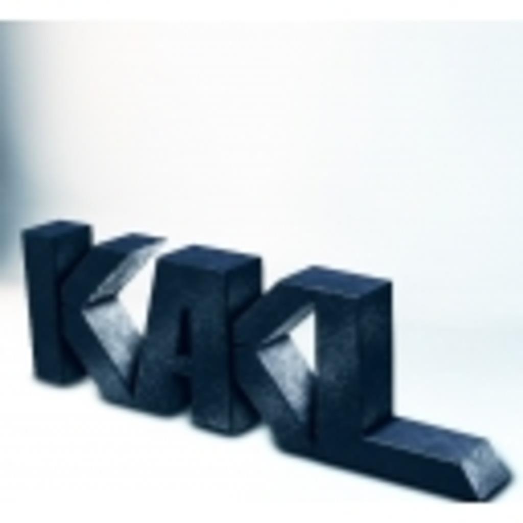KakLのミュージックブース