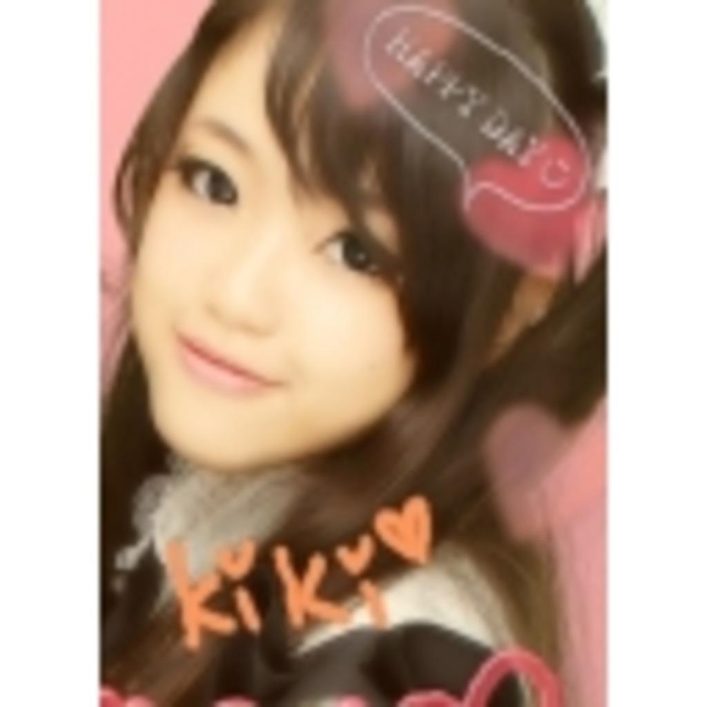キキ♥香港♥日本♥留学中