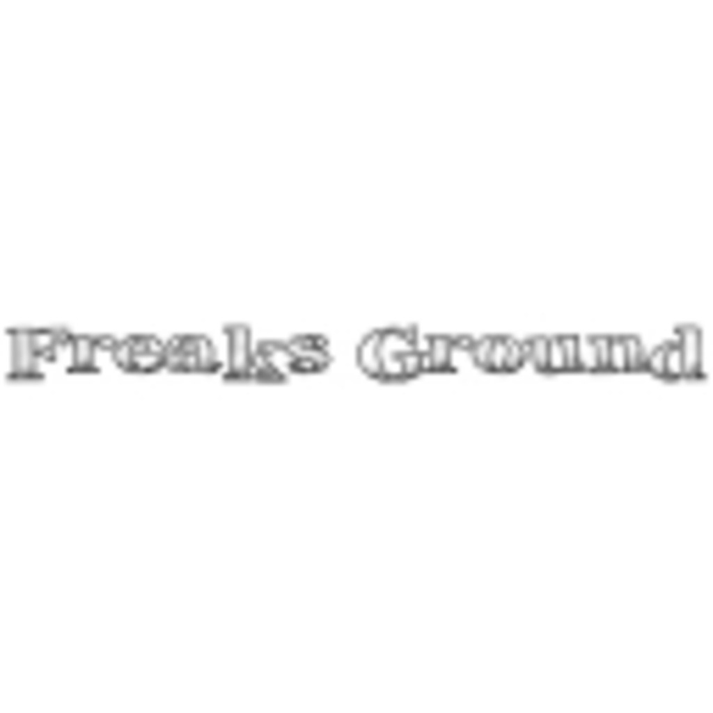 Freaks Ground