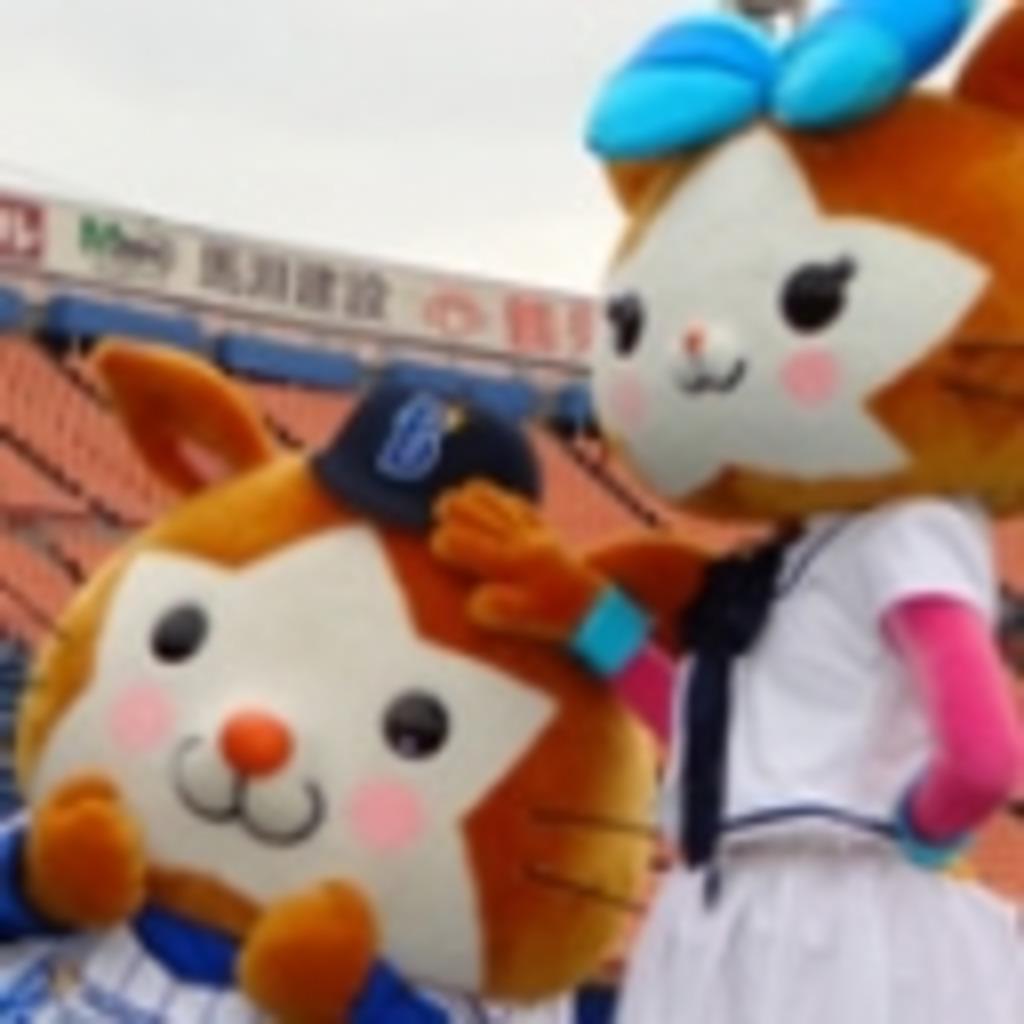 2014年こそ横浜DeNAベイスターズ優勝を!