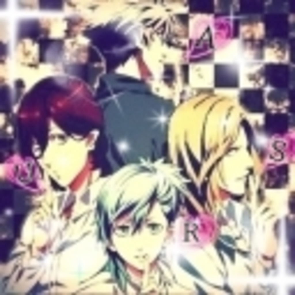 \Love is all!QUARTET★NIGHT♪/