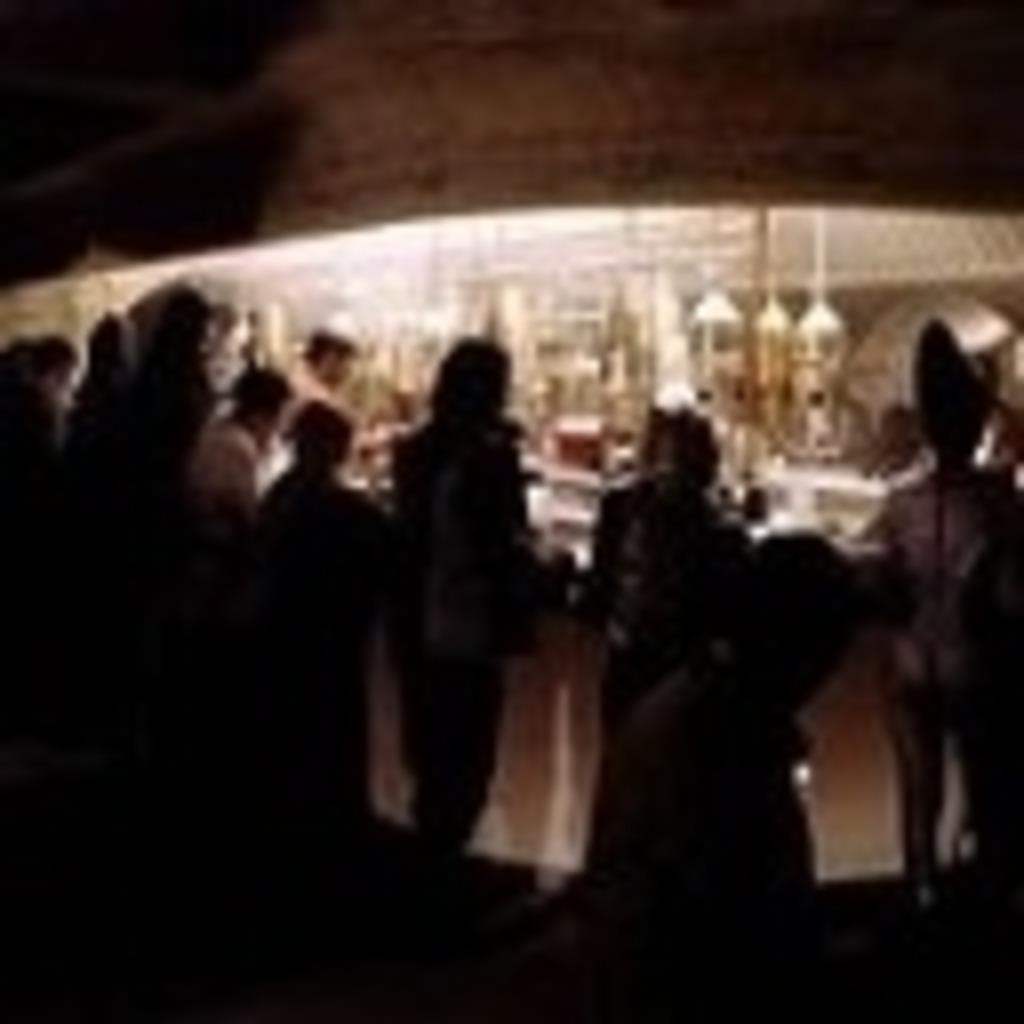 タトゥイーンの宇宙酒場