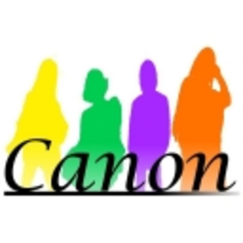 音楽ユニット『Canon』in2525❢