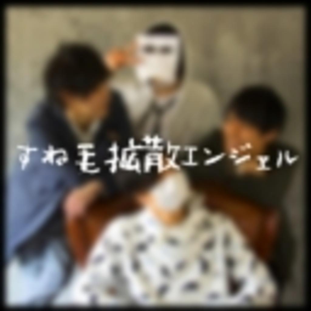 【実況グループ】『すね毛拡散エンジェル』