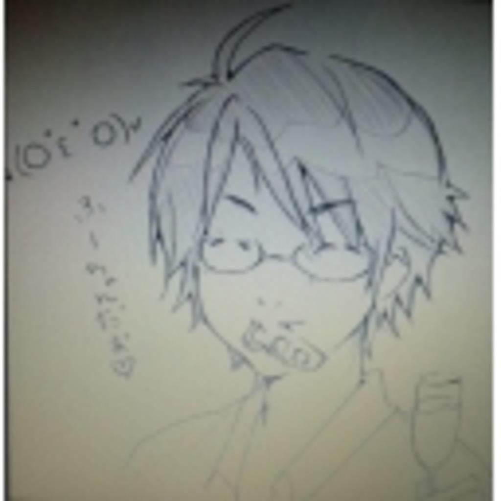 v(○゚ ε ゚○)v@ふぅーちゃん