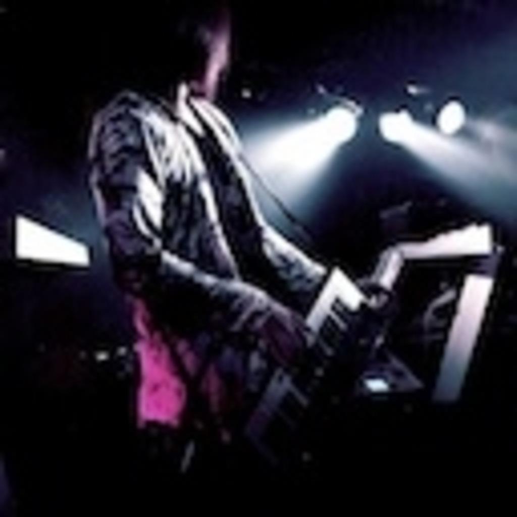 鍵盤は打楽器