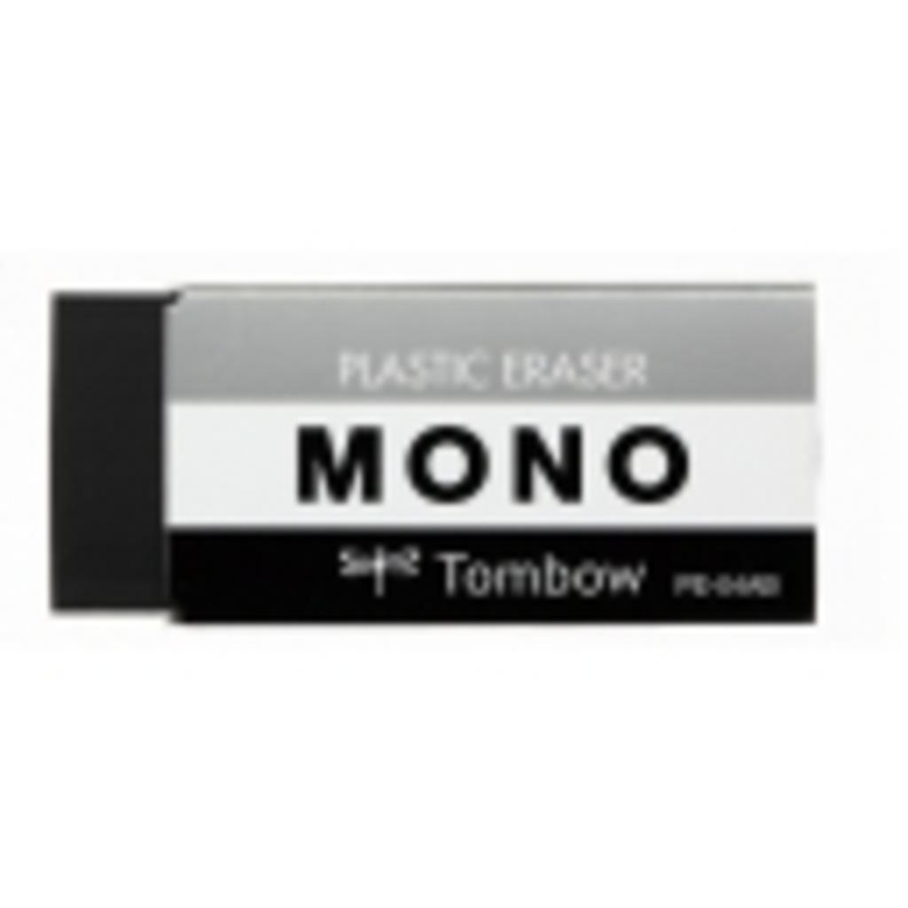 PLASTIC ERASER MONO TOMBOW コミュニティ