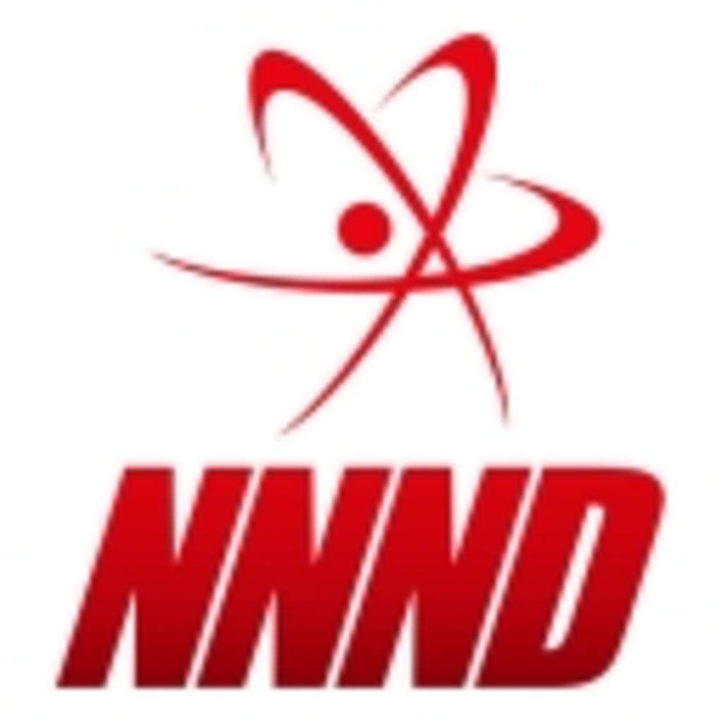 ニコニコ原子力部 ~Nico-Nico Nuclear Division~