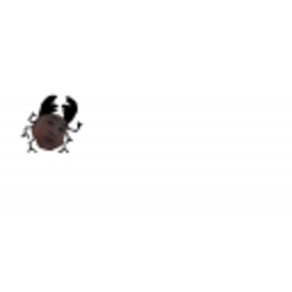 昆虫こうたろうの部屋