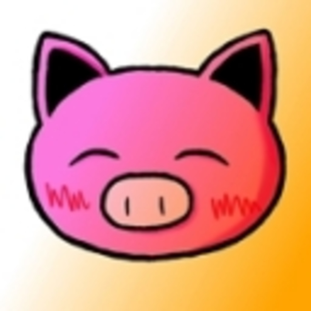 豚の蹄放送局