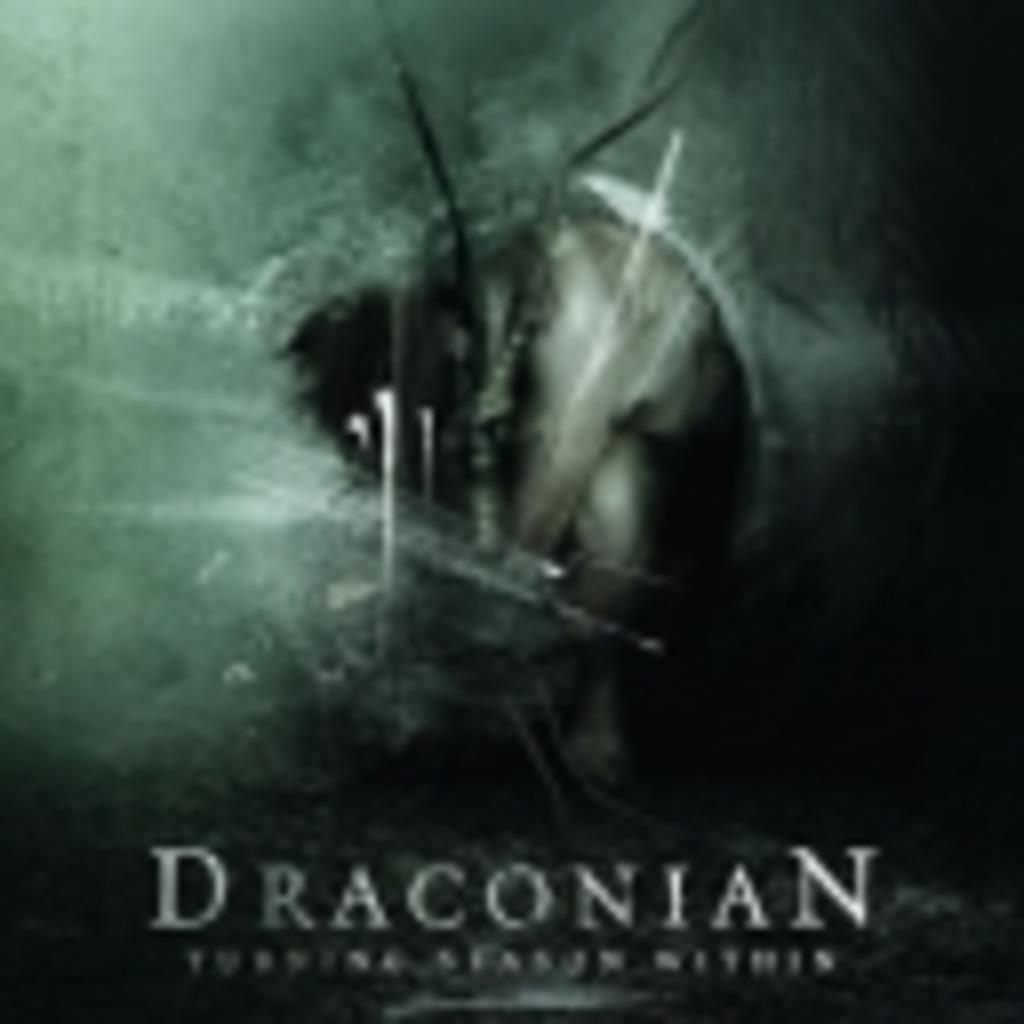 Draconian【ゴシック、ドゥームメタル】