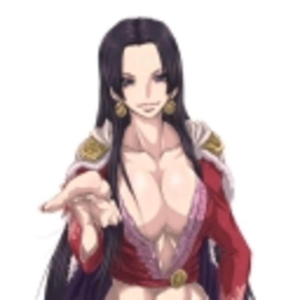 Hancok@天の覇王がAVAするStyle!!