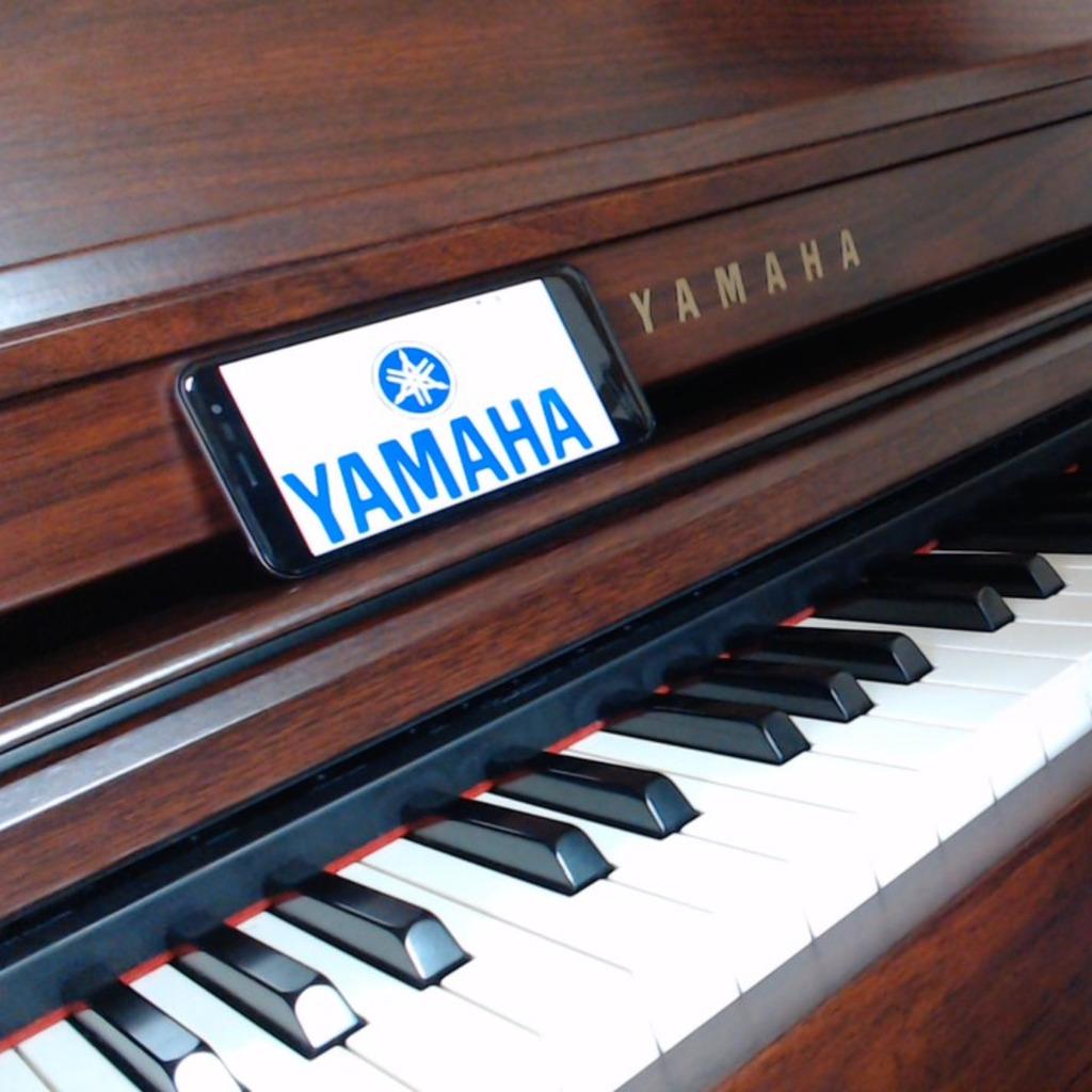 直感頼みのピアノ演奏&練習部屋