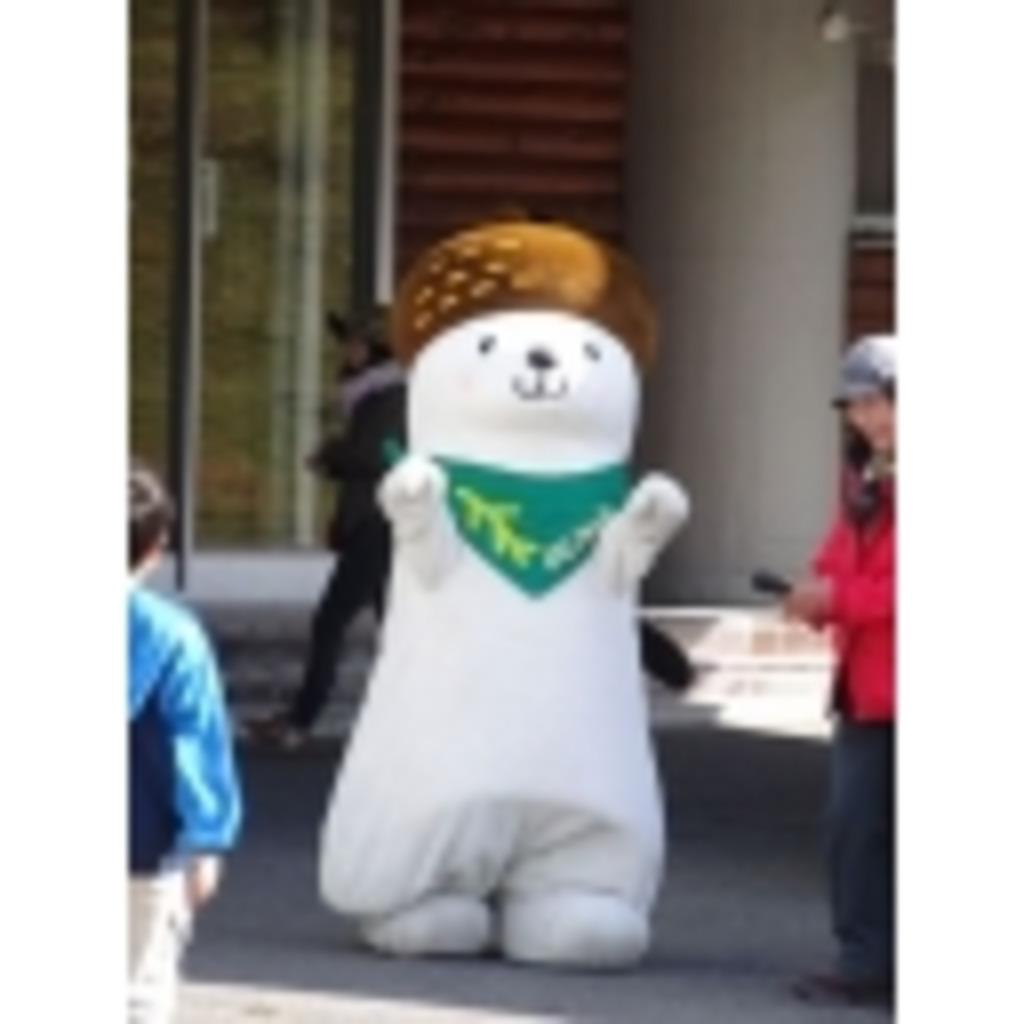 白くて丸い放送(´・ω・`)