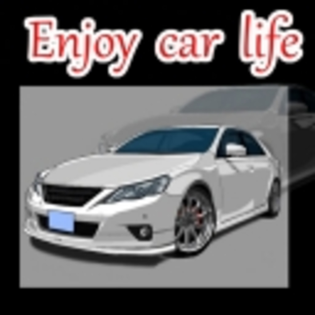 Enjoy car life ♪