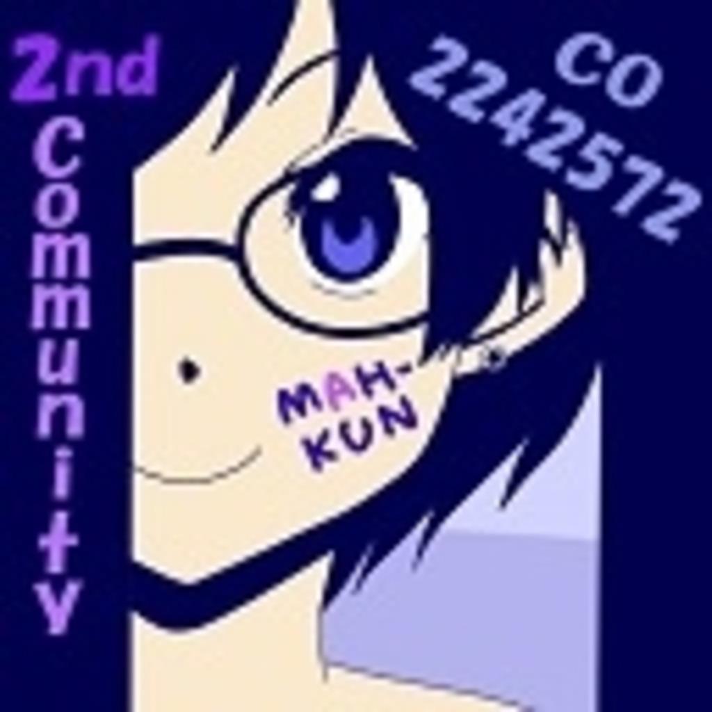 2nd Community