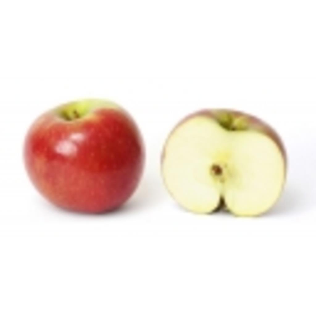 りんごよりなしが好き