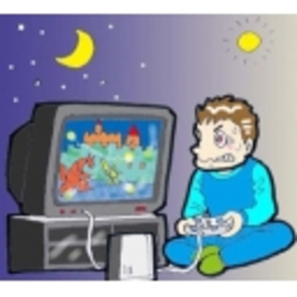 レオ三郎のゲーム実況