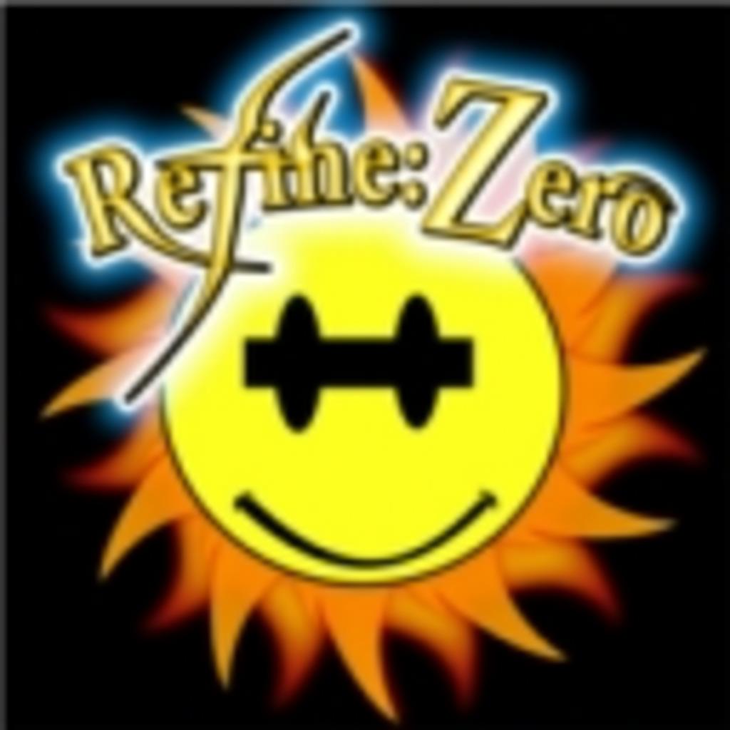 Refine:Zeroのお部屋