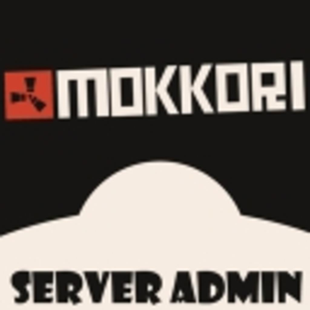 Rust Mokkori Server
