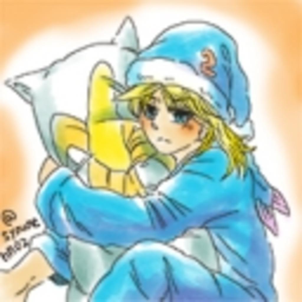少年(たまに女の子)を描く絵描き