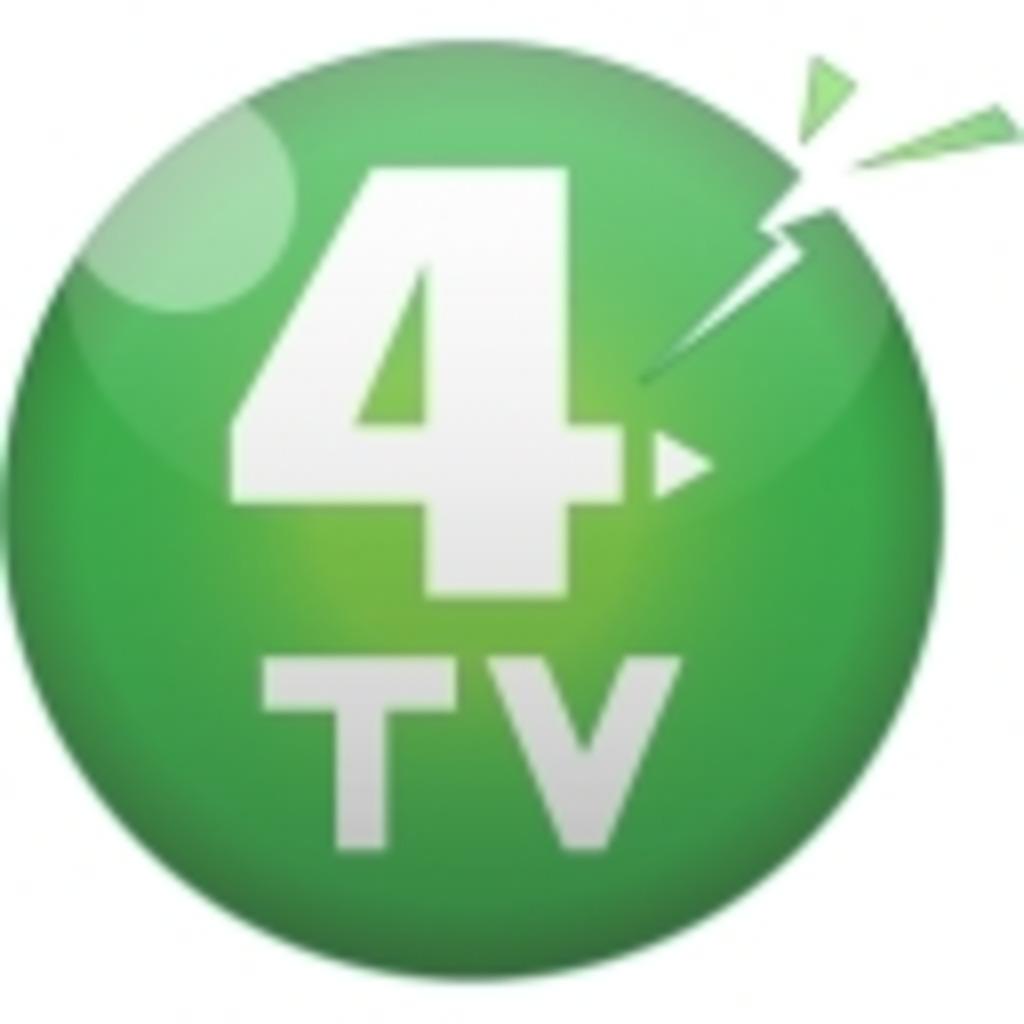 【Round④】4TV