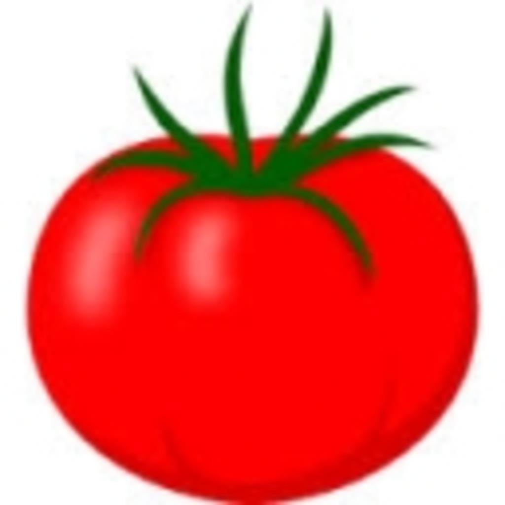 tmtどっと混むの採れたてトマトch