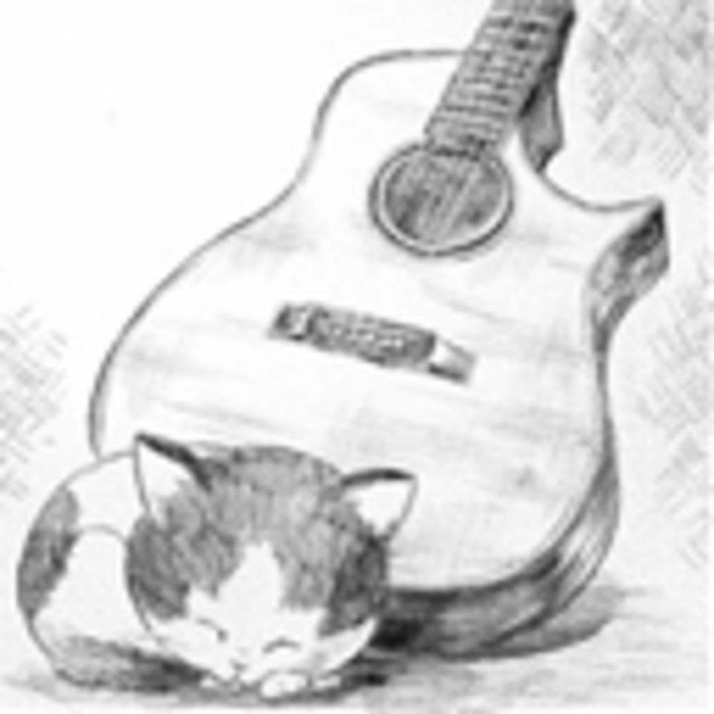 まったりソロギター放送【演奏曲リストその2】