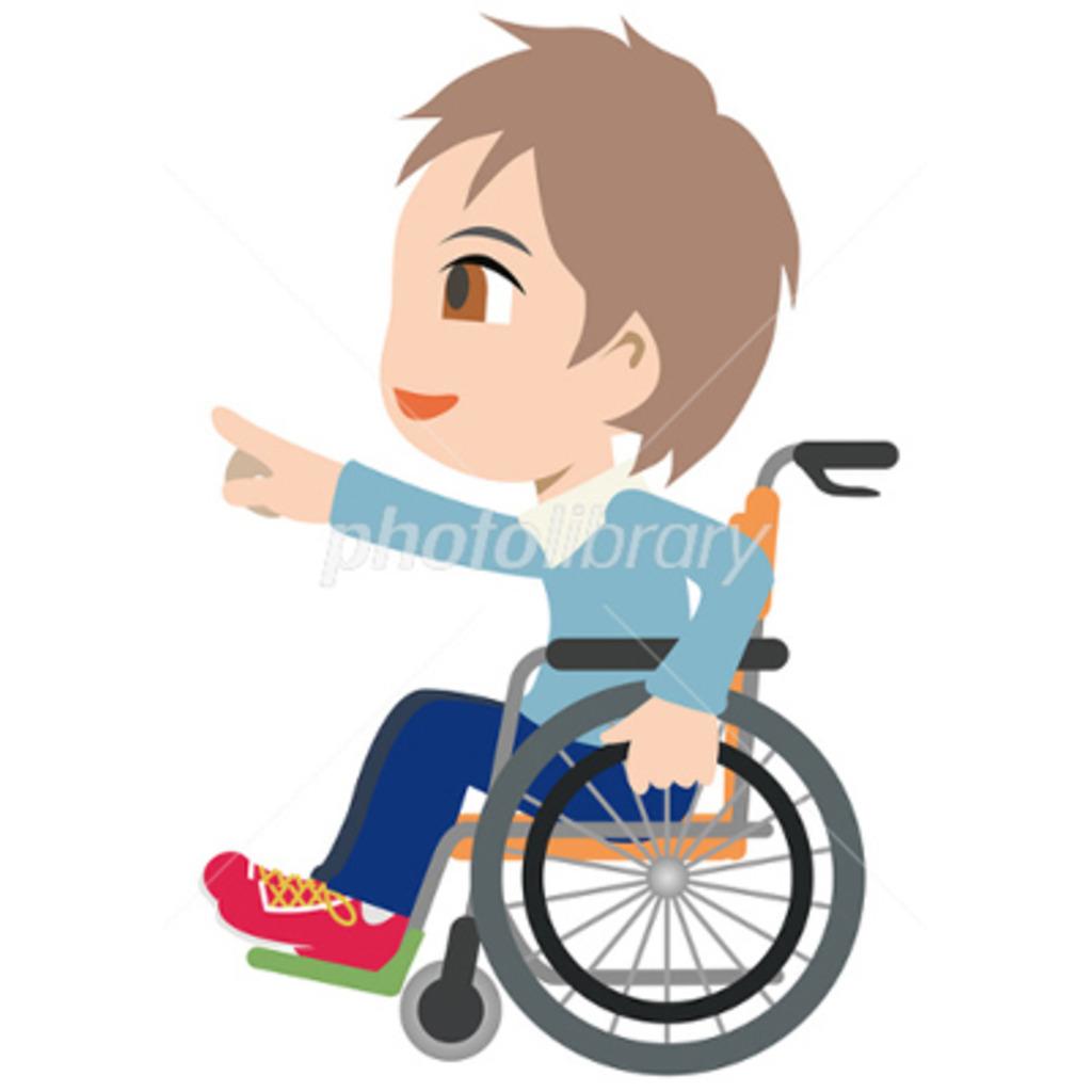 障害者1級GAMEちゃれんじ (アンチはチネ)