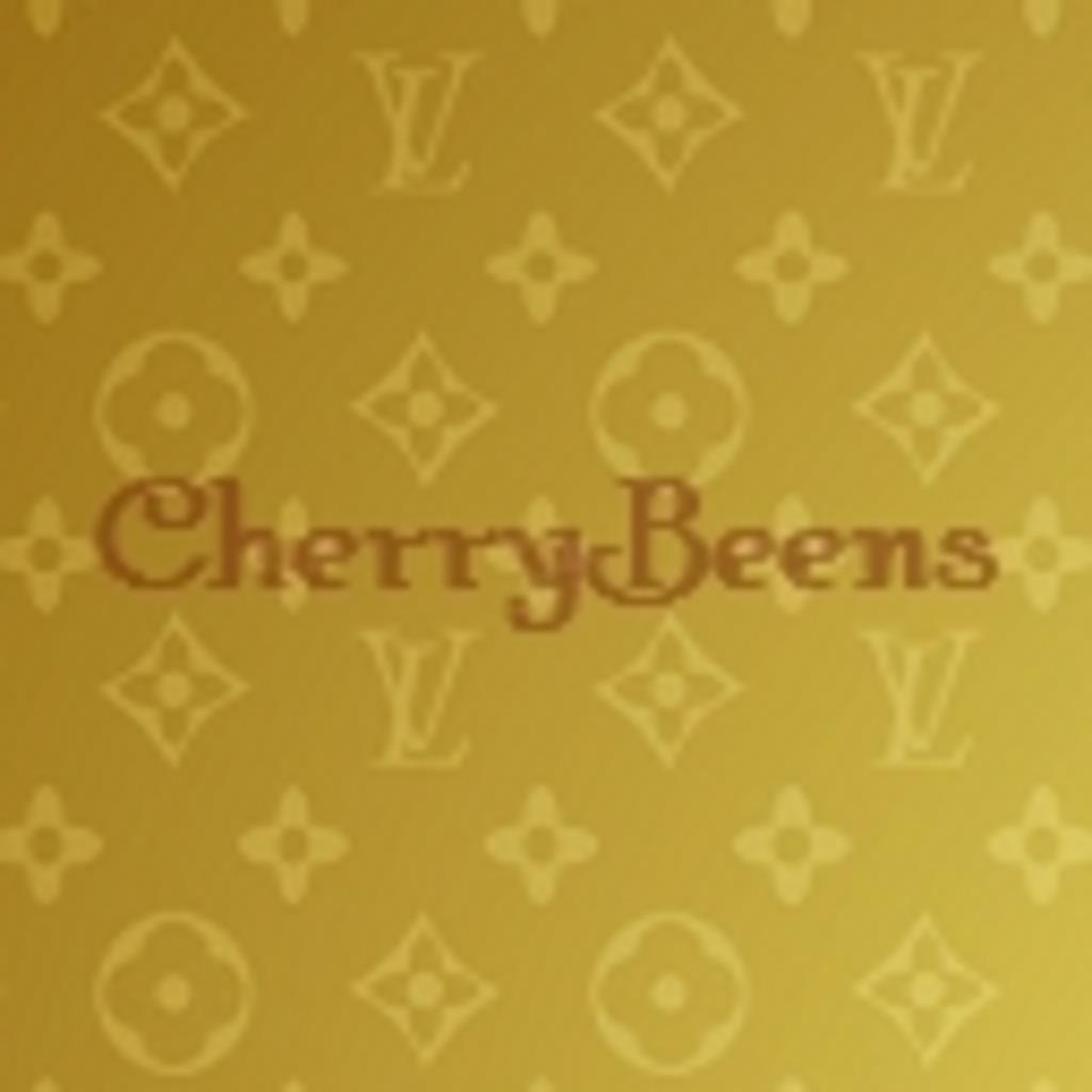 cherrybeens☆
