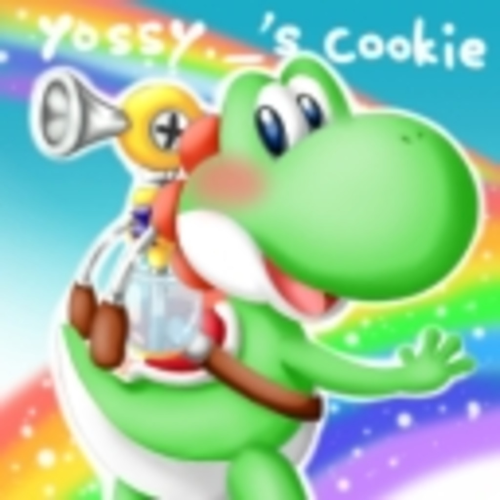 yossy._'s cookie