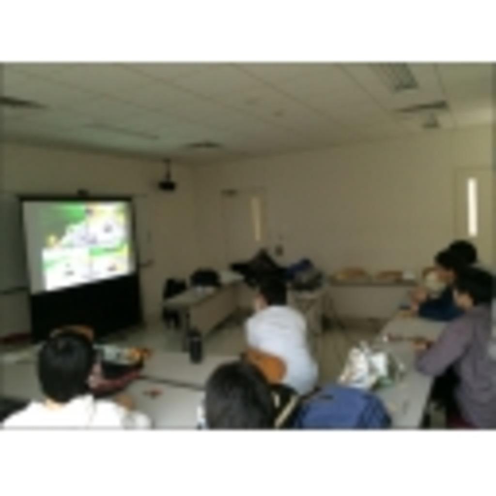 RKUビデオゲーム研究会