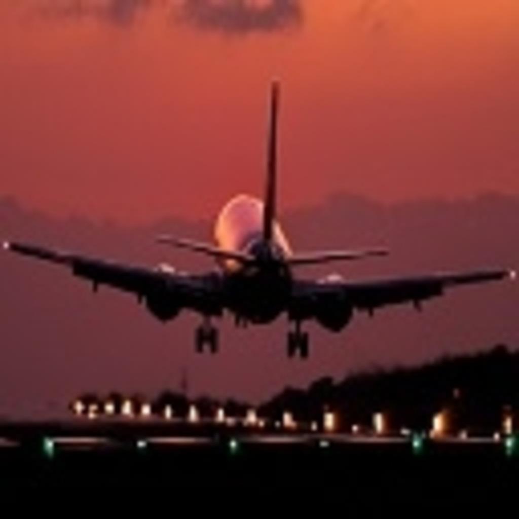 リアル系FlightSimulator、やって嫌なら止めたらいいじゃん!!