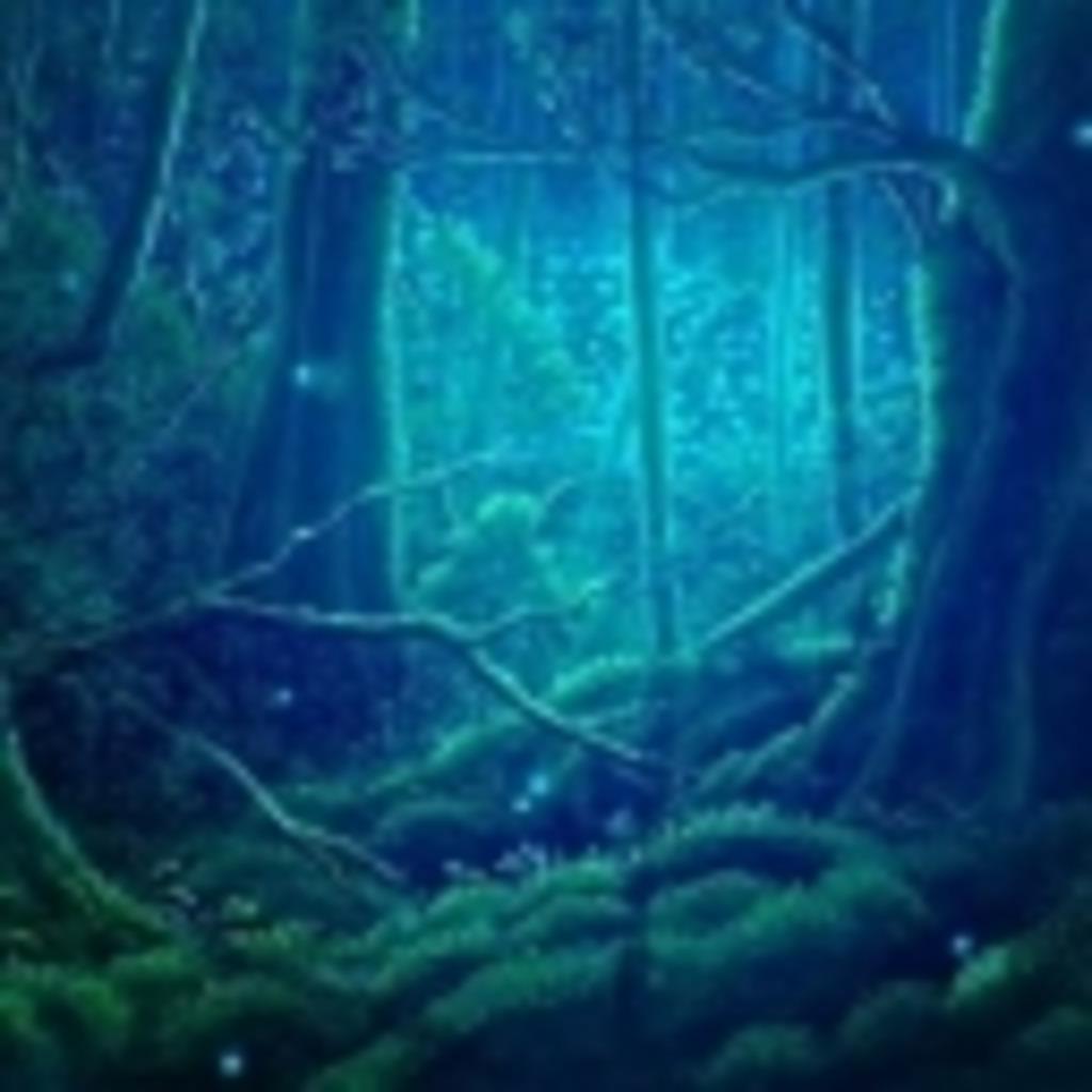 キノピの森