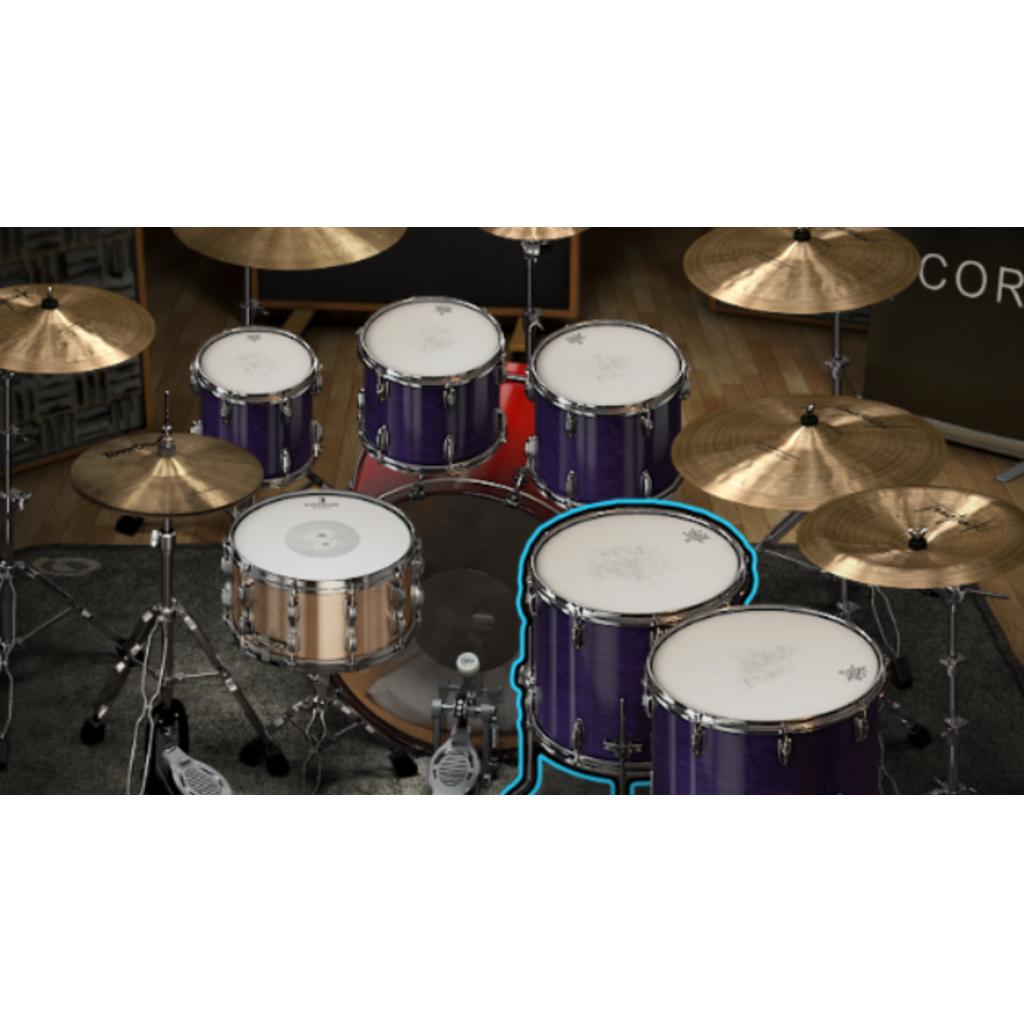 DTXMania、電子ドラムplayroom
