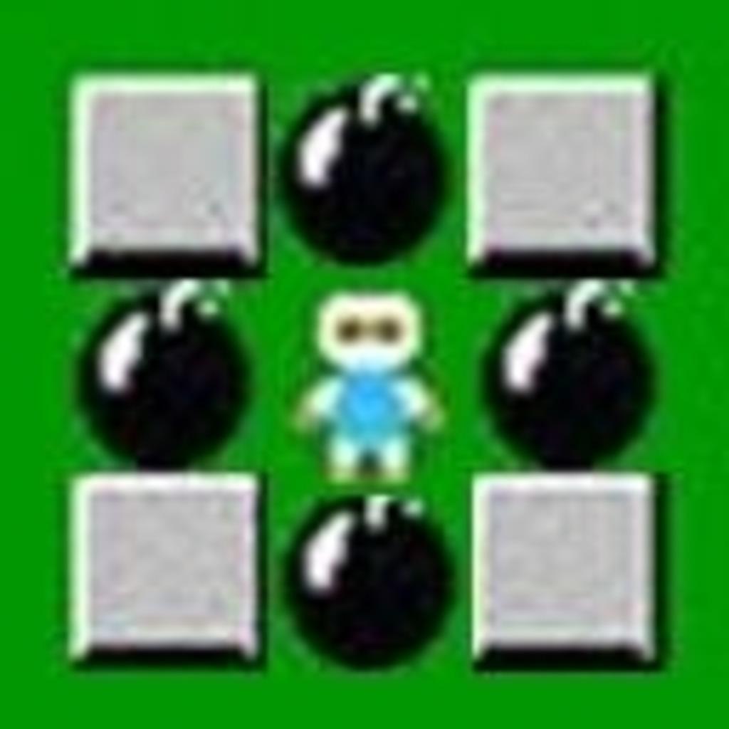 盲目のゲーム職人