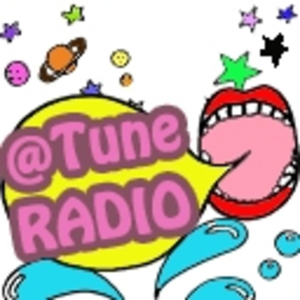 @Tune RADIO♪