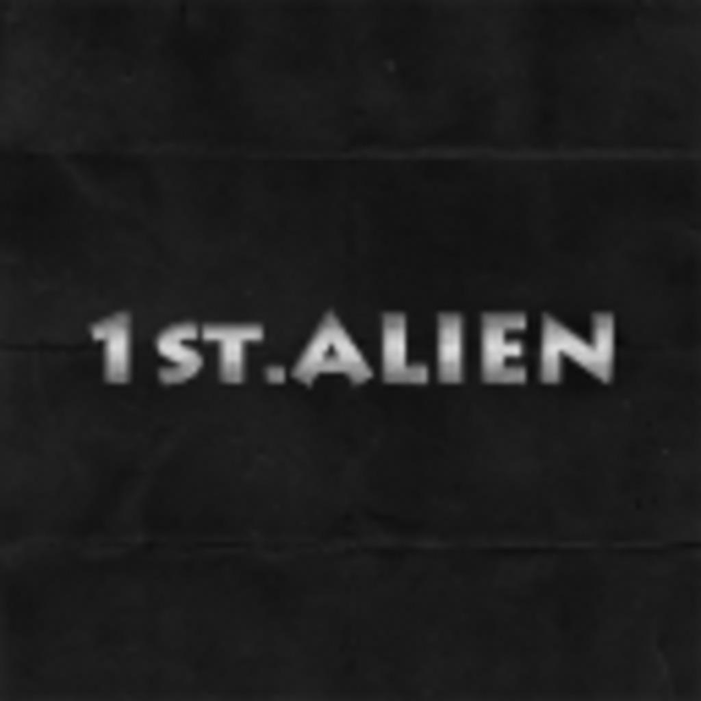 1st.ALIENのゲーム放送
