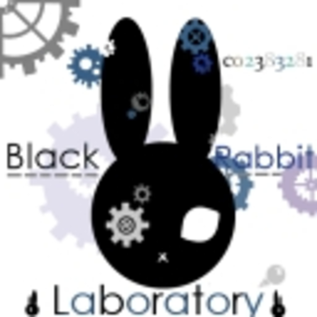 ◆Black Rabbit Laboratory◇