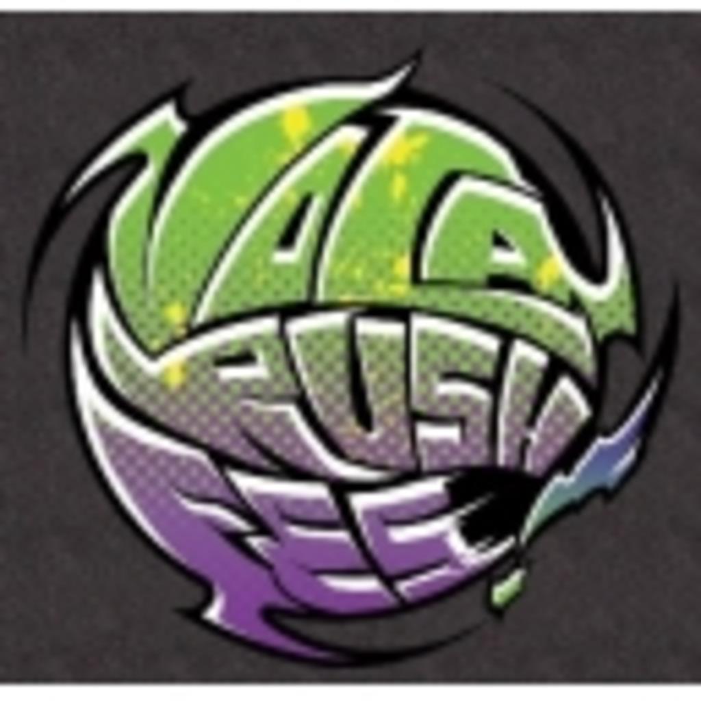 Vocaloid Rush Fes 公式コミュニティー