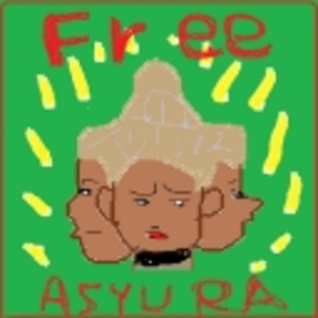 ASYURA FREE