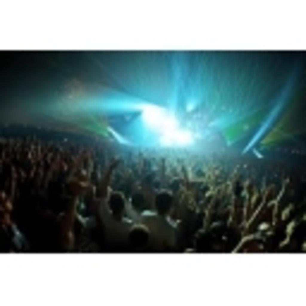 【DANCE】JAM★PARADISE【MUSIC】