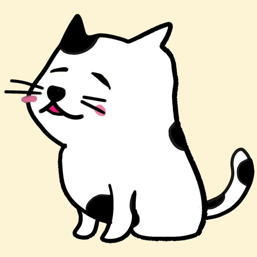 猫の手ฅ(●´ω`●)ฅ
