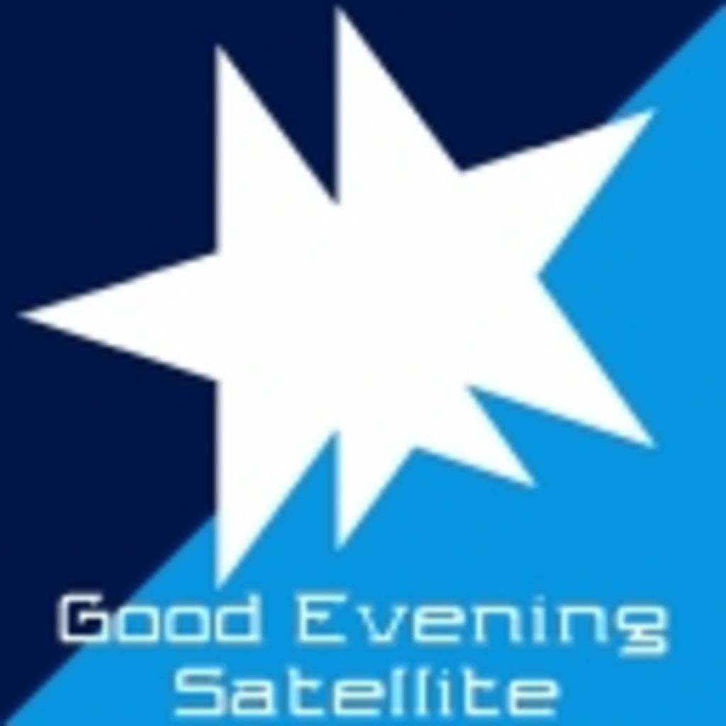 Good Evening Satellite