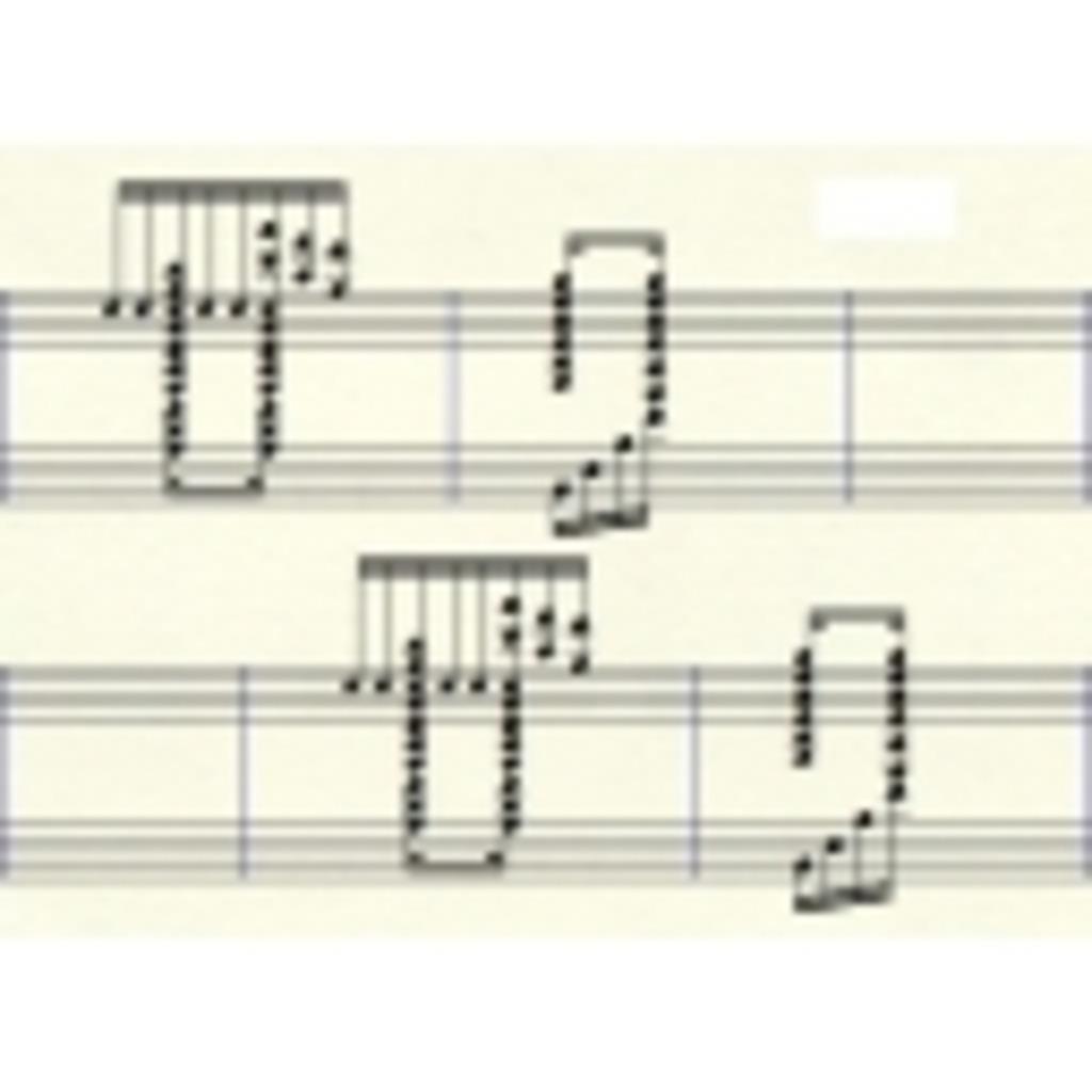 ガリガリ君の人がgdgdとピアノとか垂れ流し放送