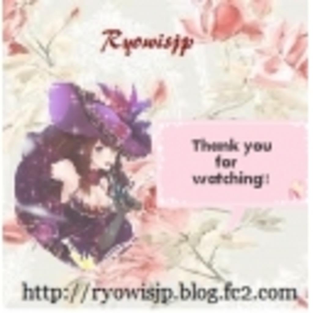 RyoWisJp★