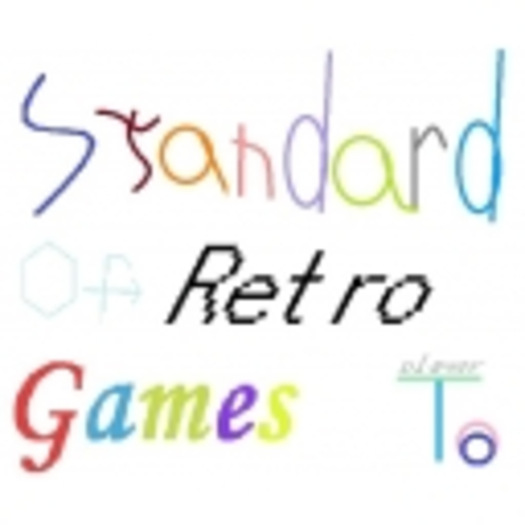 Standard of Retro Games